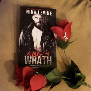 Nina Levine King's Wrath and King's Reign