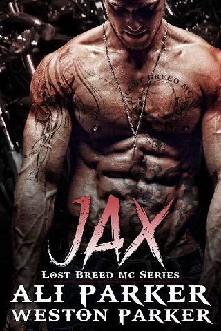 Jax The Lost Breed Book 3 Review