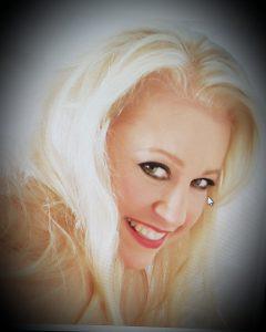 Paranormal Romance Author Kym Grosso