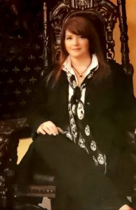 Paranormal Author Sherrilyn Kenyon