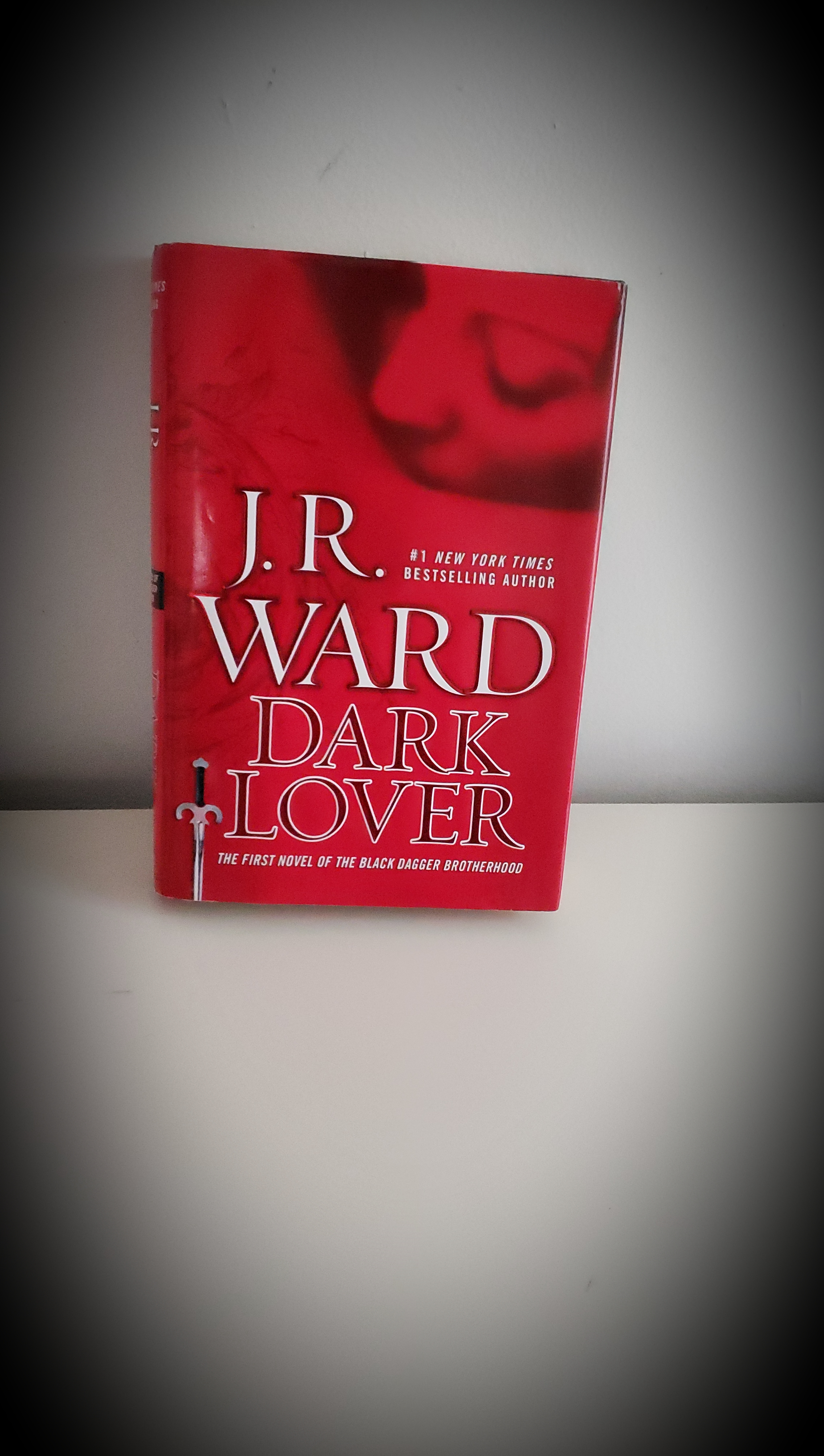J.R. Ward Dark Lover