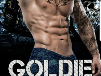 Goldie Book Review