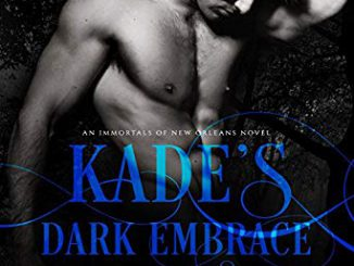 Kade's Dark Embrace