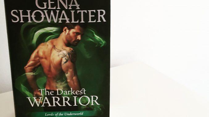 the darkest warrior lords of the underworld