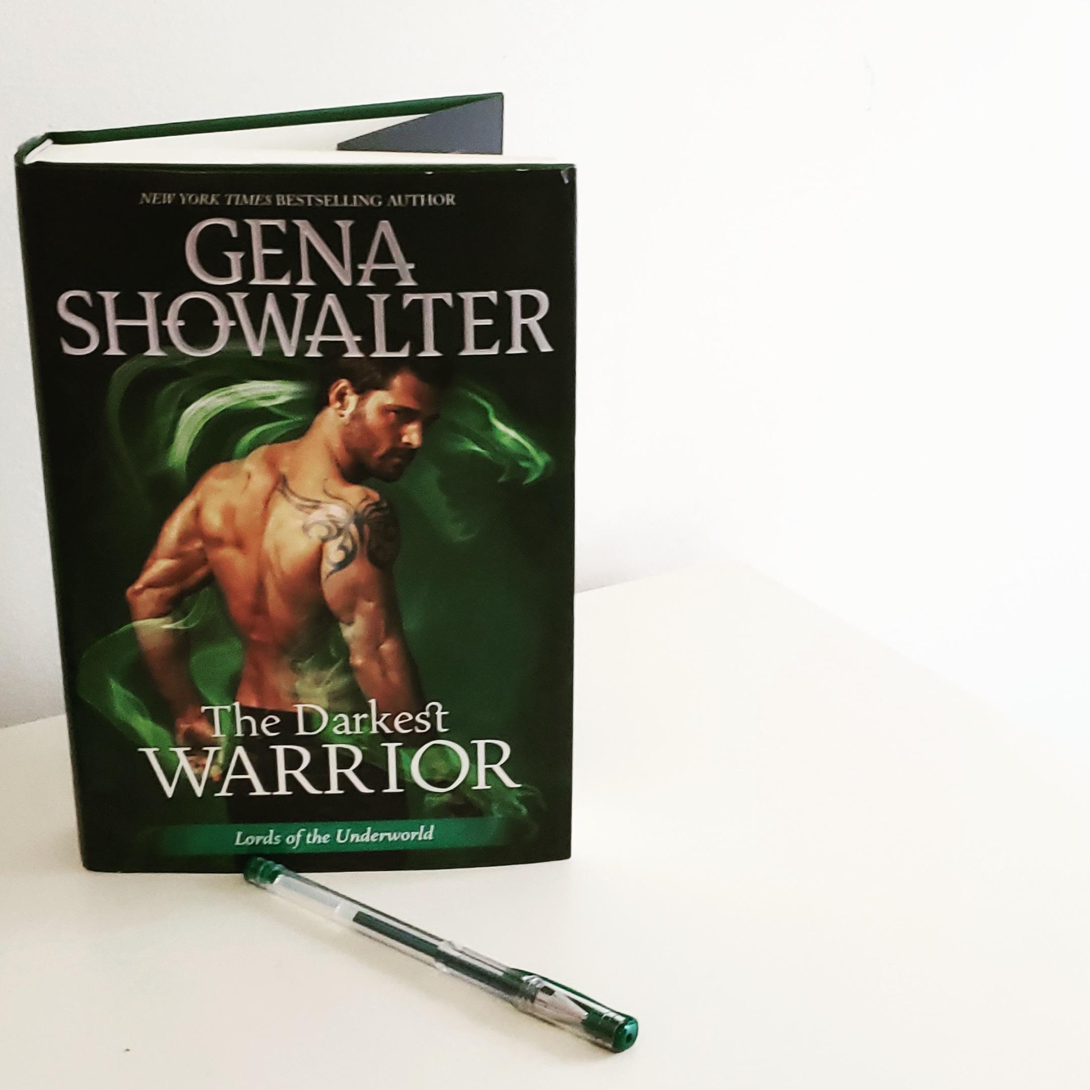 The Darkest Warrior Review
