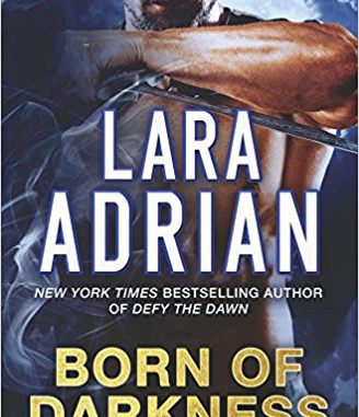 Born of Darkness Book Review