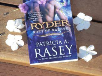 Ryder Patricia A Rasey