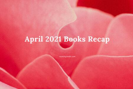 April-2021-Books-Recap