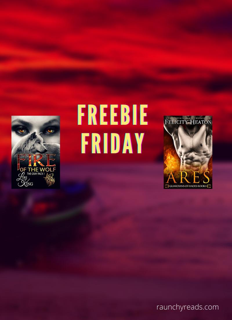 Freebie-Friday