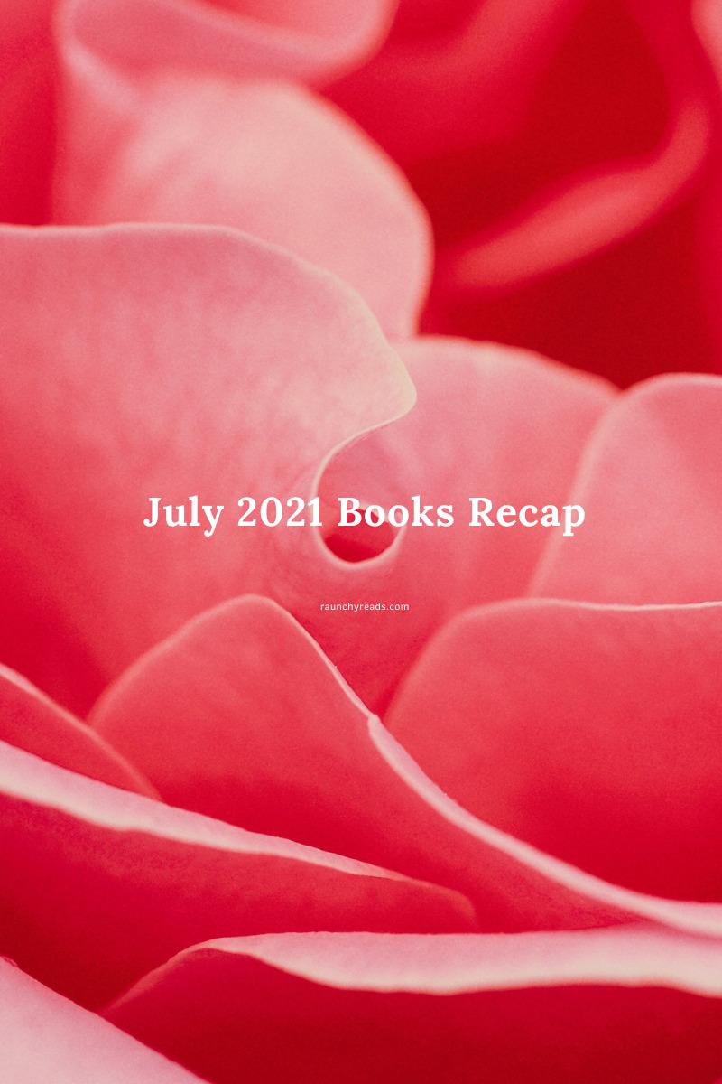 July-2021-Books-Recap